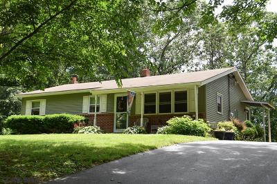 Single Family Home Sold: 14 Mulberry Lane