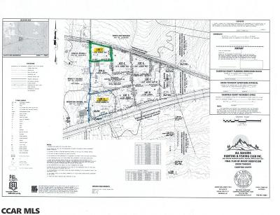 Residential Lots & Land For Sale: 6453 Rockton Mountain Road