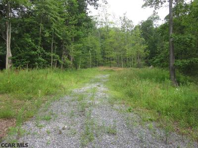 Residential Lots & Land For Sale: Lot # 3r E Mountain Road