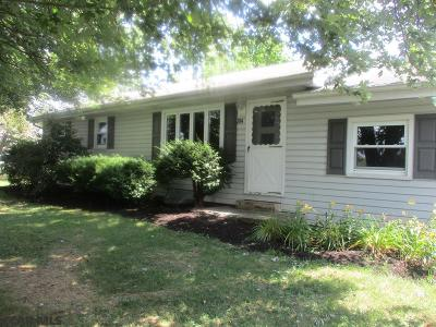 Single Family Home For Sale: 264 Nittany Valley Drive