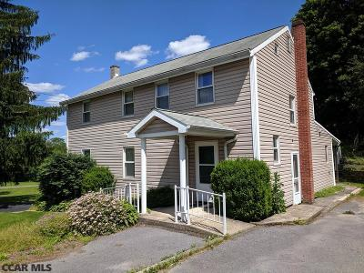 State College Single Family Home For Sale: 298 Pine Grove Road E