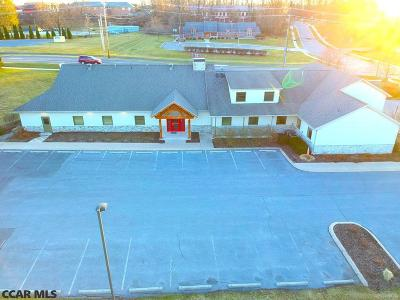 Centre County Commercial For Sale: 2014 Sandy Drive