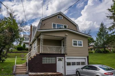 Single Family Home For Sale: 711 E Bell Avenue