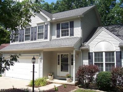 State College Single Family Home For Sale: 665 Benjamin Court