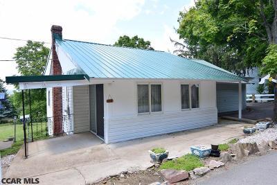 Single Family Home For Sale: 135 Chestnut Street E