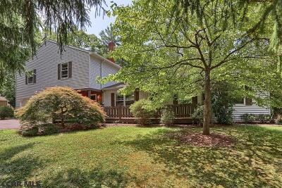 Boalsburg Single Family Home For Sale: 304 Academy Street S