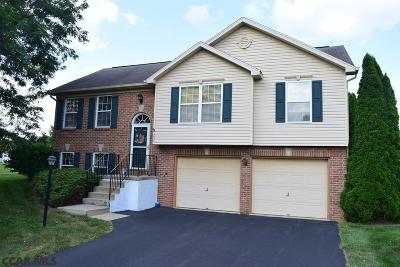 Bellefonte Single Family Home For Sale: 231 Walker Crossing