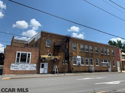 Commercial For Sale: 408 Front Street N