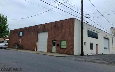 Commercial For Sale: 114 N Grove Street