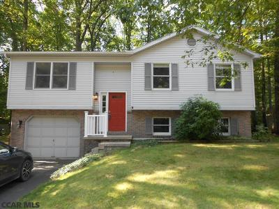 Centre County Single Family Home For Sale: 450 Candlewood Drive