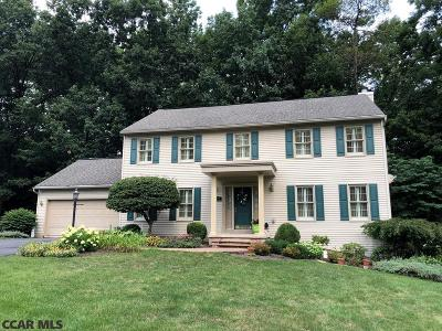 State College Single Family Home For Sale: 673 Stoneledge Road