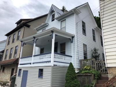 Single Family Home For Sale: 135 Thomas Street N