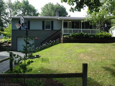 State College Single Family Home For Sale: 182 Creekside Drive
