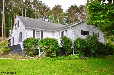Philipsburg Single Family Home For Sale: 1271 Decatur Street