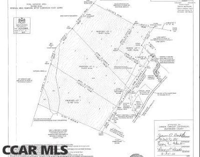 Residential Lots & Land For Sale: On Little Valley Road
