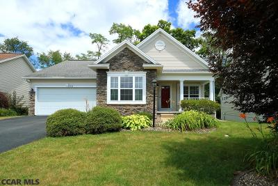 State College Single Family Home For Sale: 160 Harvest Run Road N
