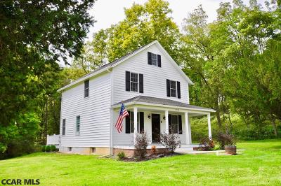 Centre County Single Family Home For Sale: 3775 Atherton Street N