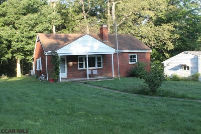 Centre County Single Family Home For Sale: 235 Deepwood Drive