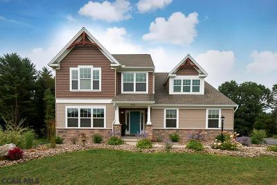 Centre County Single Family Home For Sale: 281 Stable View Drive
