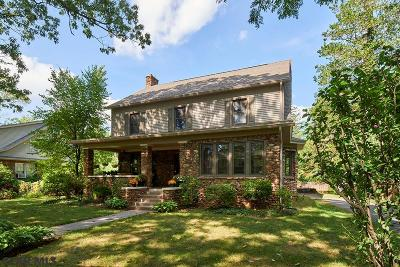 Centre County Single Family Home For Sale: 613 Locust Lane