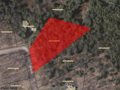 Residential Lots & Land For Sale: Lot 11 Teaberry Drive