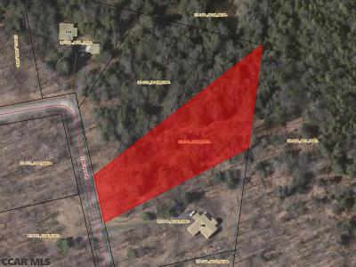 Residential Lots & Land For Sale: Lot 12 Teaberry Drive
