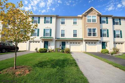 Bellefonte Condo/Townhouse For Sale: 117 Dorchester Lane