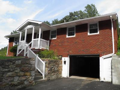 Single Family Home For Sale: 12 Valley View Road