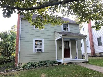 Single Family Home For Sale: 716 Allen Street S