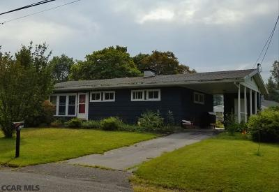 Boalsburg PA Single Family Home Pending: $192,000