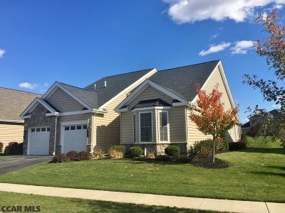Single Family Home For Sale: 347 Beacon Circle
