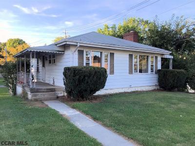 State College Multi Family Home For Sale: 115 W Crestmont Avenue