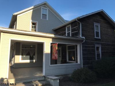 Centre County Single Family Home For Sale: 131 E Main Street