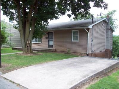 Burnham Single Family Home For Sale: 541 Highland Avenue