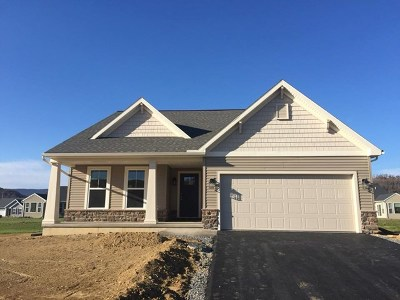 Lewistown PA Single Family Home For Sale: $229,900