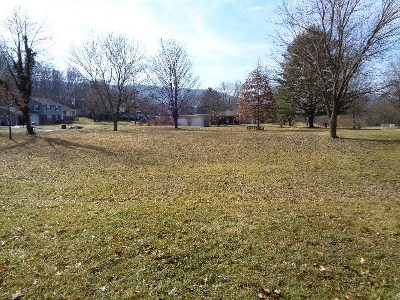 Residential Lots & Land For Sale: Scenic Drive