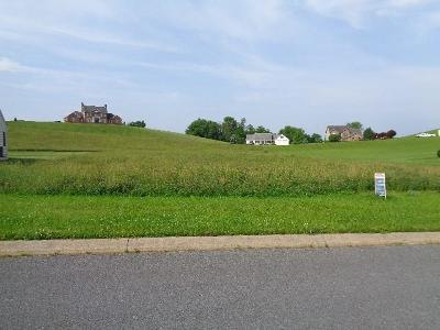 Residential Lots & Land For Sale: Lot #63 Harvest Drive