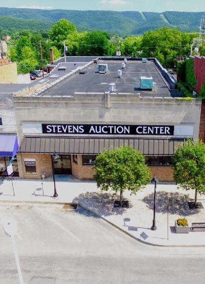 Commercial For Sale: 16 E Market Street