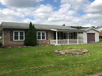 Burnham Single Family Home For Sale: 317 Seventh Ave