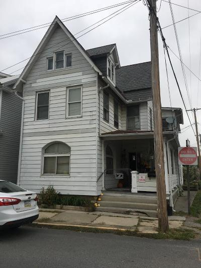 Lewistown Multi Family Home For Sale: 117 N Grand Street
