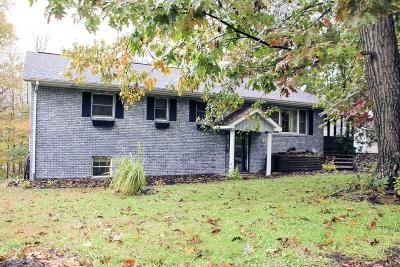 Reedsville Single Family Home For Sale: 247 Betty Circle