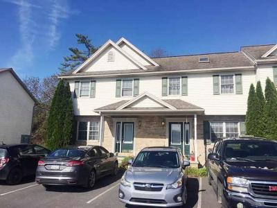 Mifflin County Single Family Home For Sale: 14 Acacia Court