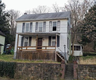 Mifflin County Single Family Home For Sale: 314 N Main