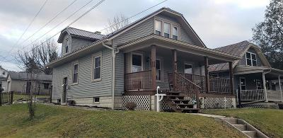 Mifflin County Single Family Home For Sale: 28 Spanogle Ave