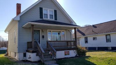 Mifflin County Single Family Home For Sale: 452 S Juniata St