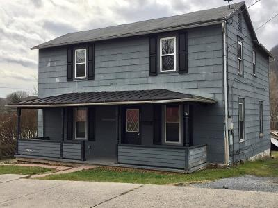 Mifflin County Single Family Home For Sale: 405 Spring Street