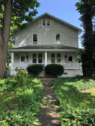 Lewistown Single Family Home For Sale: 15 Stoneroad Court