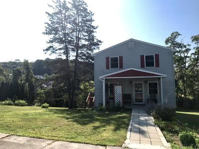 Lewistown Single Family Home For Sale: 28 Rosemont Avenue