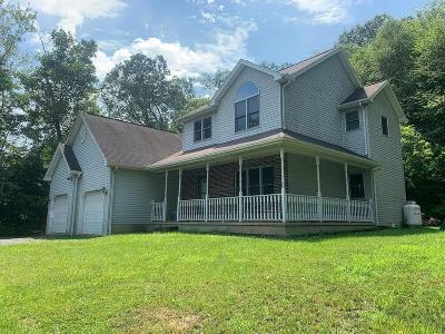 Yeagertown Single Family Home For Sale: 235 N Mann Avenue, Ext