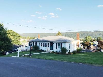 Belleville Single Family Home For Sale: 72 Second Street